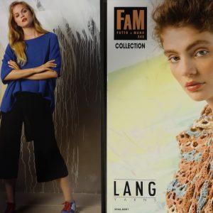 Wawol verdeler van Lang Yarns